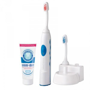 Emmi-dent 6 Ultrasonic Toothbrush