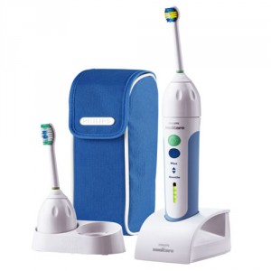 Philips Sonicare Elite e9800 Professional Sonic Toothbrush