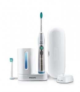 Philips Sonicare Flexcare with UV Sanitizer HX6992